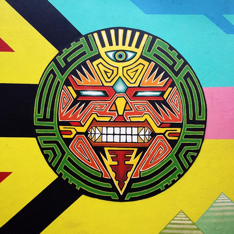 Art Calle Ecuador