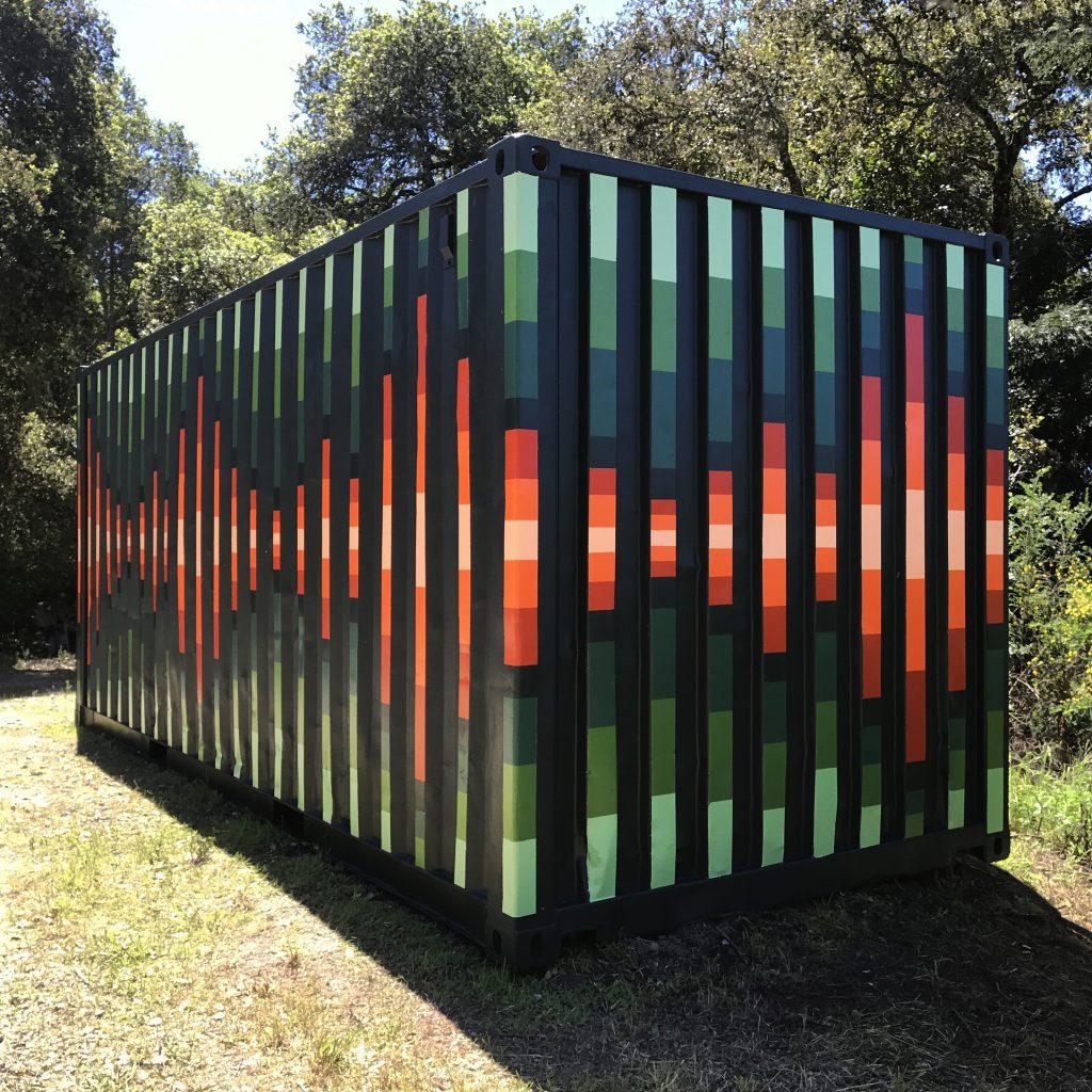 ECG Container