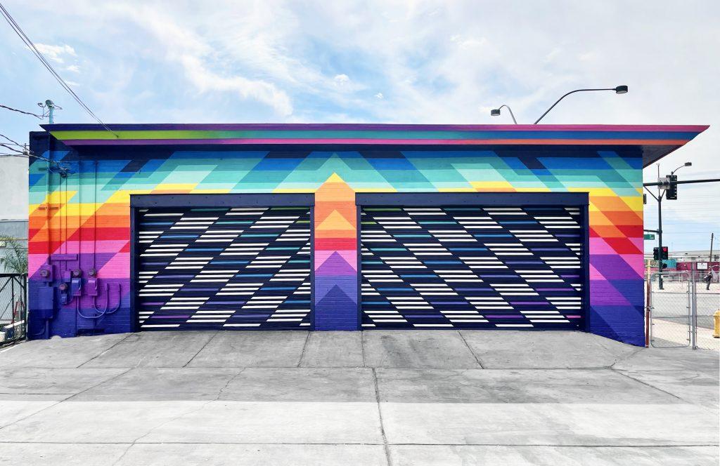 Garage Portal